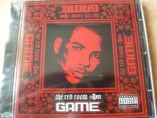 Game - The Red Room SKEE CD 2010 PHARRELL BUSTA RHYMES LIL WAYNE BIRDMAN DRE XO