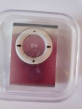 Avon silver and white mini Mp3 multimedia player bundled with accessories