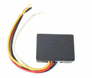 B&P Lamp Touch Lamp Control Switch