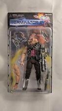 Neca Terminator 2 Power Arm Figure Detached Head
