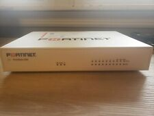 Fortinet FortiGate 60E VPN Firewall Security Appliance Router