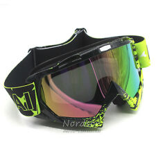 Motocross Goggles Fox Racing Mx Goggle Motorcycle Goggles Sport Ski Glasses NEW