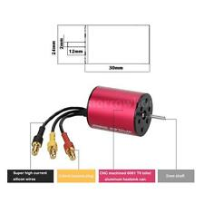 GoolRC S2430 7200KV Sensorless Brushless Motor for 1/18 1/16 Scale RC Car R0G7