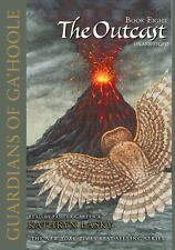 Guardians of Ga'Hoole: The Outcast Bk. 8 by Kathryn Lasky (2010, CD, Unabridged)