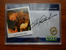 CSI Series 2 CSI B13 Larry Detwiler Auto Card