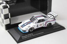1:43 Minichamps Porsche 935/76 Martini #4 Watkins NEW bei PREMIUM-MODELCARS