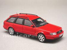 AUDI S6 AVANT 1994, voiture miniature 1/43e SPARK S4883