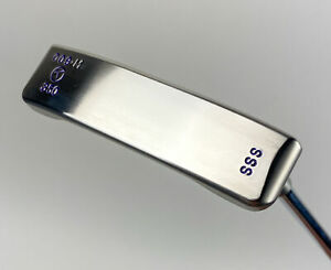 """Scotty Cameron SSS 009 M 350g Circle T 34"""" Tour Only Putter Steel Golf Club"""
