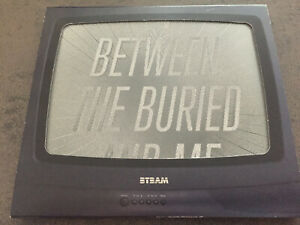 BETWEEN THE BURIED AND ME - Best of 2-CD+DVD Digipak 20 Tracks