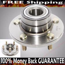 5 LUG Wheel Hub Bearing for 01 02 03 04 05 06 Hyunda Santa FE FWD NON-ABS 512197