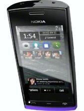 Nokia  Asha 500  Purple (T-Mobile)  ohne simlock Neugerät