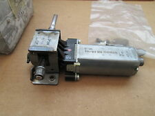 NEW GENUINE AUDI VW ELECTRIC SEAT MOTOR 7L0959761A NEW AUDI VW PART