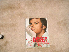 Dexter -The Complete First Season DVD NEW SEALED