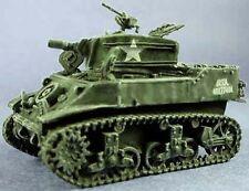 "Milicast BA25 1/76 Resin USA M5A1 ""Satan"" Flamethrower Tank"