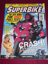 SUPERBIKE - FALL OFF LIKE A PRO - April 2003