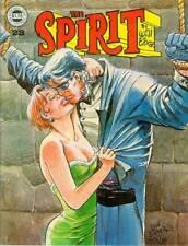 The spirit magazine # 23 (Will Eisner) (Estados Unidos, 1980)