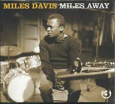 Miles Davis - Miles Away (3CD 2008) NEW/SEALED