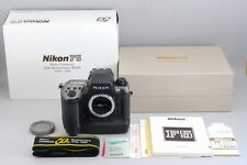 TOP MINT Nikon F5 35mm 50th Anniversary Limited SLR Film Camera Body From Japan