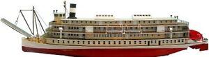 Victoria Steamship Steam Boat (model ship hull kit) SAITO from Japan F/S