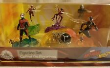Disney Marvel Ant-Man and The Wasp Figure Play Set 6 pc.