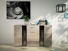 Kommode Beaver Sideboard Highboard LED-Beleuchtung Wohnmöbel NEU Modern Design