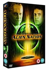 Alien Nation: The Complete Series [DVD][Region 2]