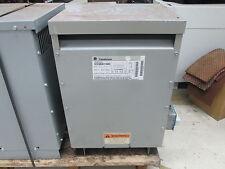 General Electric 9T23B3811G03 240V Pri To 208-120V Sec 60 Hz 3Ph Dry Transformer