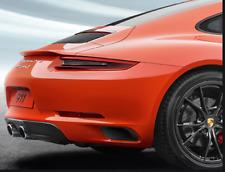 Porsche 991 .2 C4 Sport Design Paket GTS Heckspoiler Spoiler Oberteil g.6