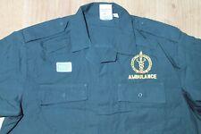NIAS Ambulance Northern Ireland Ambulance Service  Shirt kurzarm Hemd 1A