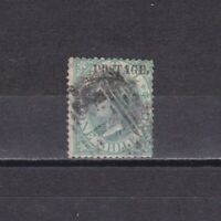 SOUTH AFRICA NATAL 1869, SG# 56, CV £80, Used