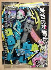Monster High Frankie Stein blitzfrisur dnx36 nuevo/en el embalaje original muñeca