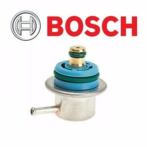 For Saab 9-3 9-5 900 9000 Fuel Injection Pressure Regulator Bosch 0 280 160 560