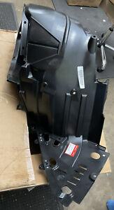 Genuine 74150-S2A-010 left front fender assembly for honda S2000 '00-07