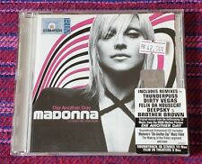 Madonna ~ Die Another Day ( Maxi Singles ) ( 6 Tracks ) ( Malaysia Press ) Cd