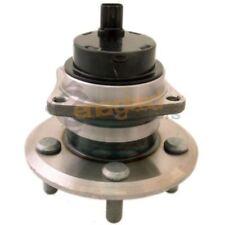 Toyota Avensis T25 2003-2009 Rear Hub Wheel Bearing Kit Inc Abs Sensor