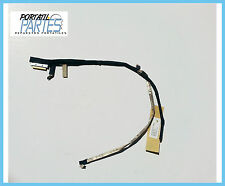 Cable Flex Video Acer Aspire One D255 D255E LCD Video Cable P/N: 50.SDU02.003