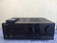 Pioneer VSX-D409 Surround Receiver Stereo Integrated Amplifier + Remote I Post