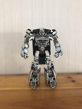 Transformers DOTM Dark Of The Moon Custom Deluxe Soundwave