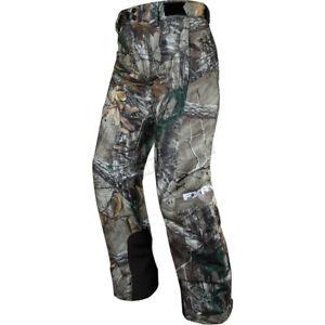 FXR Racing Womens Realtree Xtra Camo Fresh Pants- SIZE 4 - 14260