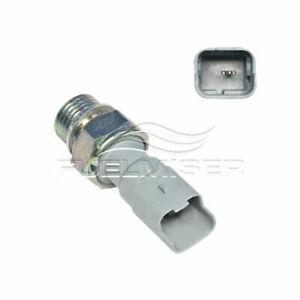 Fuelmiser Switch Oil Pressure Warning Light CPS79 fits Citroen Xsara 1.6 16V,...