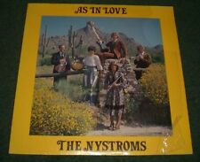 As In Love The Nystroms~Private Christian Gospel Scottsdale AZ~FAST SHIPPING!!!
