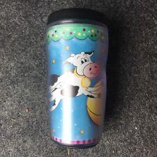 Starbucks Tumbler 8oz Barista To Go Mug 2002 Mug