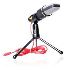 NEXTANY Professional Skype Audio Sound Podcast Microphone Mic PC Laptop Karaoke