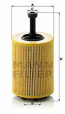 MANN FILTERS - HU719/7X - Filtre à huile MANN FILTERS HU7197X