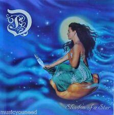 Deanna Knight - Shadow of a Star (CD, 2000, SheMoon Inc, Canada) RARE OOP