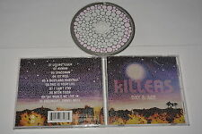 THE KILLERS - DAY & AGE - MUSIC CD RELEASE YEAR:2008