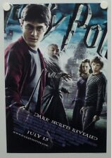 HARRY POTTER AND THE HALF-BLOOD PRINCE 2009 Maggie Smith-Mini Poster