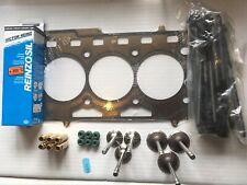 REBUILD KIT VOLKSWAGEN POLO ENGINE 1.2 AWY BMD VALVES GASKET BOLTS GUIDES