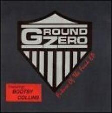 Ground Zero Future of the funk e.p. (feat. Bootsy Collins) [Maxi-CD]