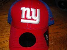 New York Giants New Era 39Thirty Hat.  Medium-large.   Red